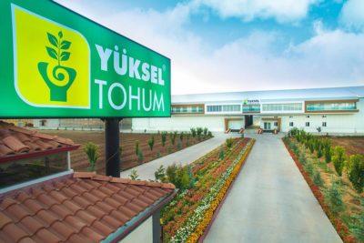 Yüksel Tohum – rodzinny interes i międzynarodowy sukces